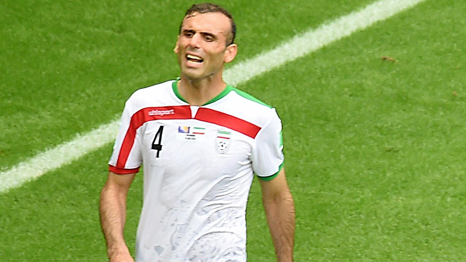 Jalal Hosseini Iran