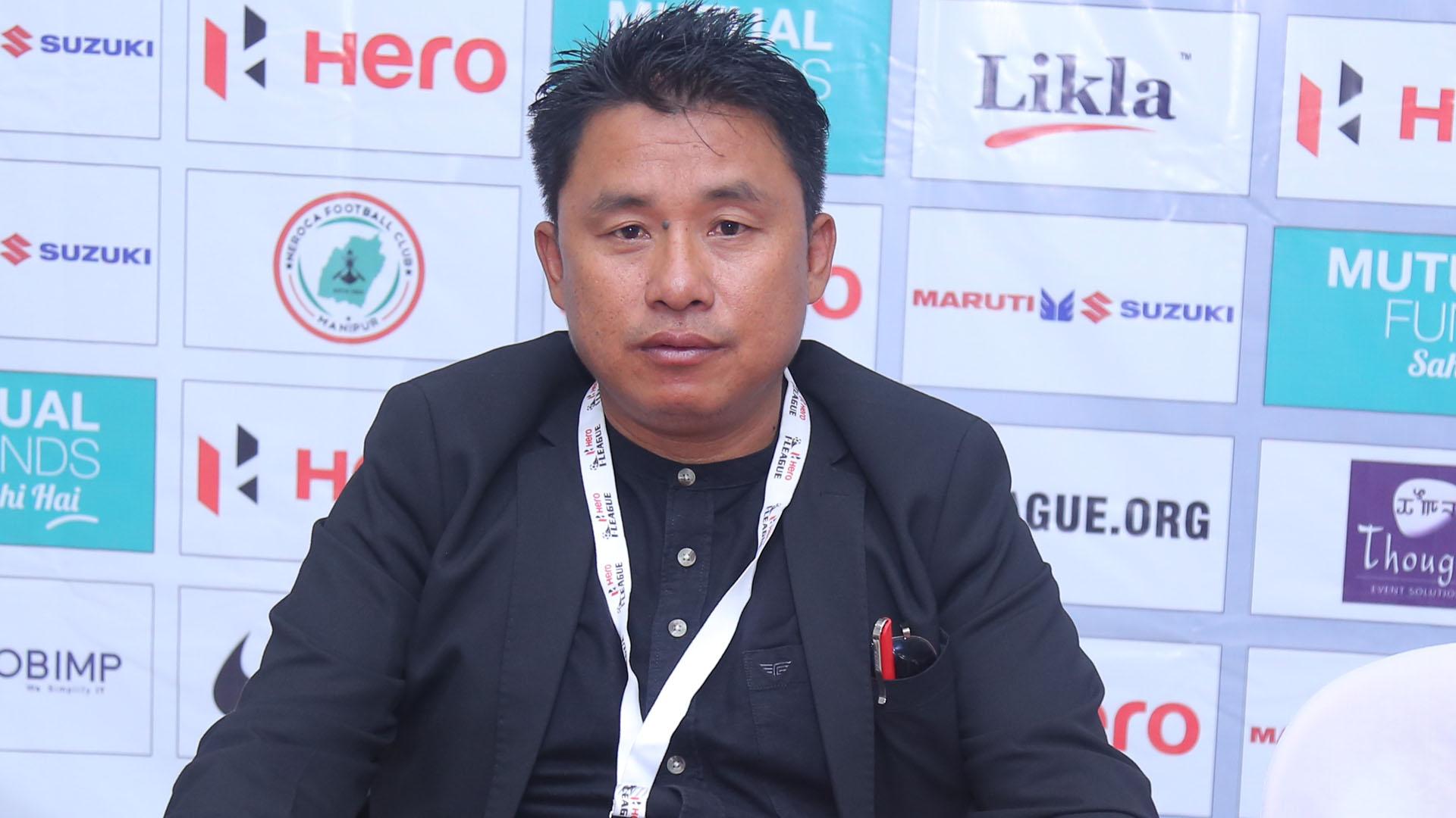 Minerva Punjab FC win I-League title