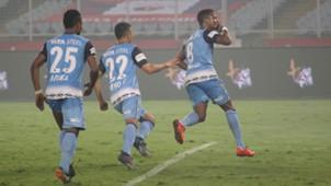 Matheus Trindade ATK Jamshedpur FC ISL 4 2017/2018