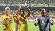 Michael Chopra Ishfaq Ahmed Sandip Nandy Kerala Blasters FC Mumbai City FC ISL season 3 2016