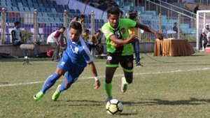 Edmund Lalrindika Arjun Jayaraj Indian Arrows Gokulam FC I-League 2017/2018