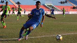 Rahim Ali Indian Arrows Gokulam FC I-League 2017/2018