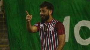 Balwant Singh Mohun Bagan AC Churchill Brothers SC I-League 2017