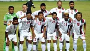 Churchill Brothers Mohun Bagan I-League 2017