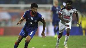 Ashutosh Mehta Mumbai City FC Delhi Dynamos FC ISL season 2