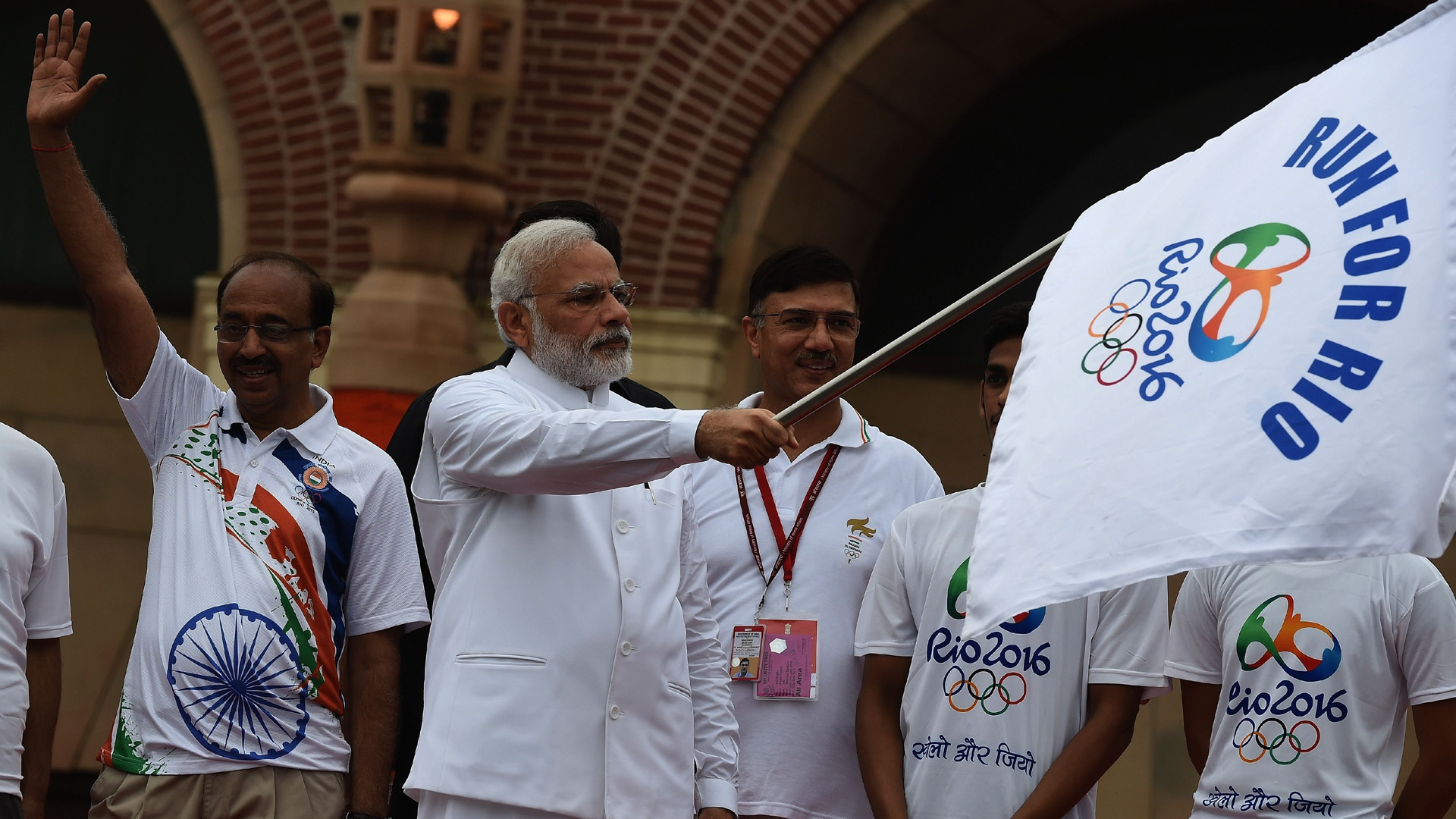 Sports Ministry will launch sports portal for budding sportspersons: PM Modi