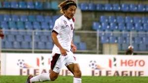 Katsumi Yusa DSK Shivajians Mohun Bagan I-League 2017