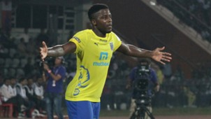 Antonio German NorthEast United FC Kerala Blasters FC ISL season 2