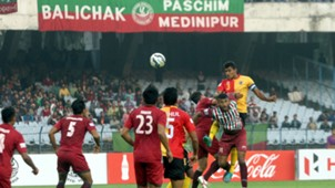 Mohun Bagan East Bengal I-League