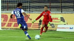Thongkhosiem Haokip Bengaluru FC FC Goa ISL 4 2017/2018
