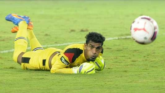 Rehenesh TP Atletico de Kolkata NorthEast United FC ISL season 2