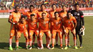 NEROCA FC I-League 2017/2018
