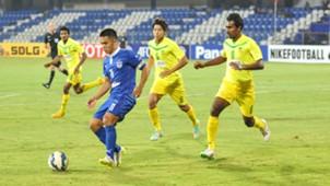 Sunil Chhetri Maziya S&RC Bengaluru FC AFC Cup