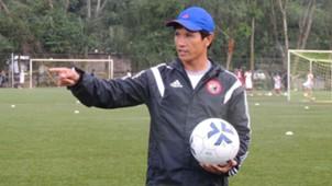 Gumpe Rime Shillong Lajong FC