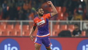 Adil Khan FC Pune City NorthEast United FC I-League 2017/2018