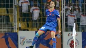 Lanzarote FC Goa Jamshedpur FC ISL 4 2017/2018