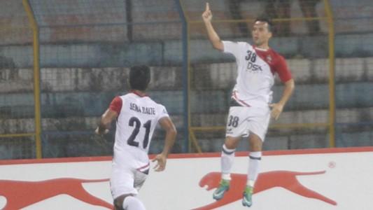 Quero DSK Shivajians FC Mohun Bagan I-League