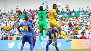 Mali Niger U-17 CAF qualifiers