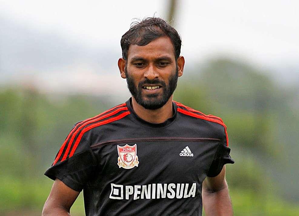 Matthew Gonsalves Pune FC