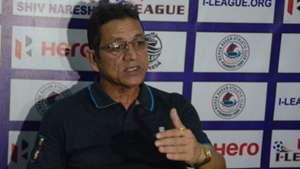 Sanjoy Sen Mohun Bagan I-League