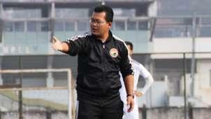 Thangboi Singto Shillong Lajong FC