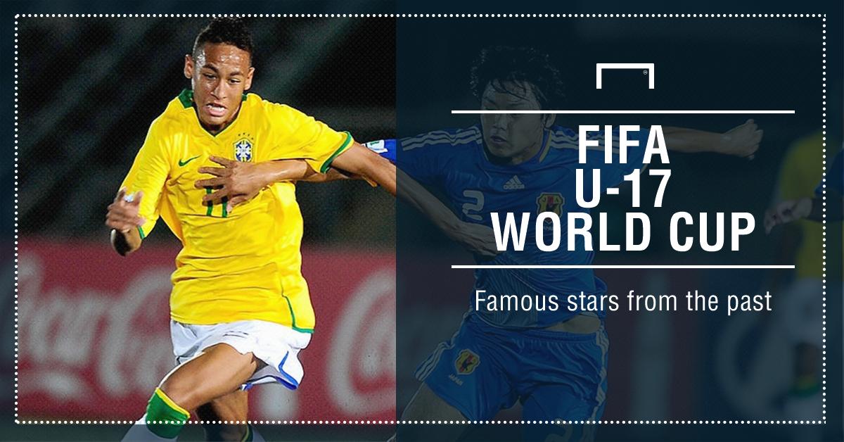 FIFA u17 WC stars GFX