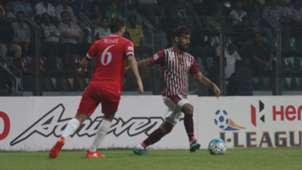 Balwant Singh Mohun Bagan DSK Shivajians I-League 2017