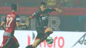 Rupert Nongrum Jamshedpur FC ATK ISL Season 4 2017/2018