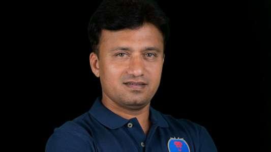 Shakti Chauhan assistant coach of Delhi Dynamos FC ISL 2016