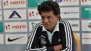 V Soundararajan Chennai City FC I-League 2017/2018