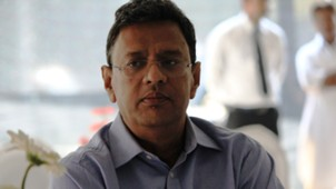 Kushal Das AIFF General Secretary