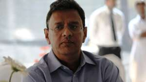 Kushal Das AIFF General Secretary