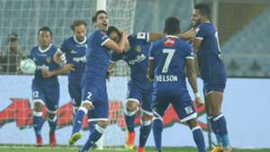 Mailson Alves ATK Chennaiyin FC ISL 4 2017/2018