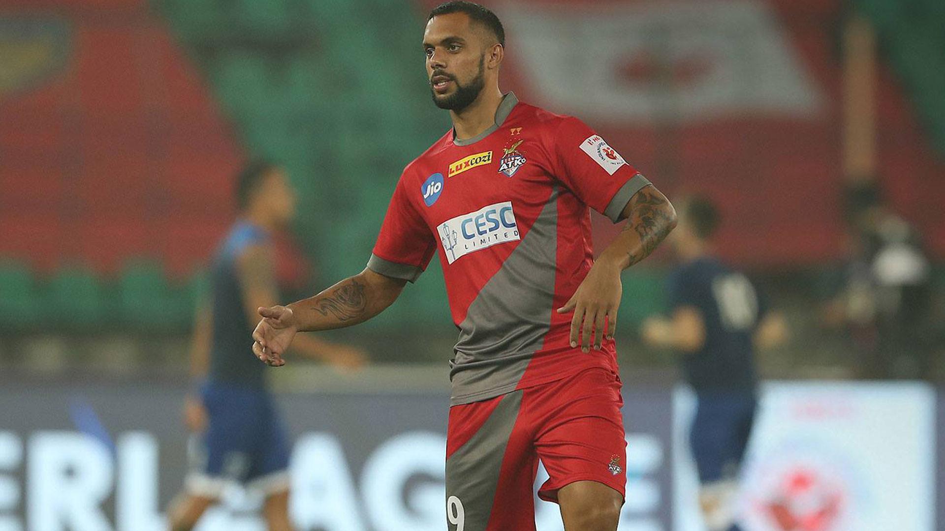 Robin Singh Chennaiyin FC ATK ISL season 4 2017/2018