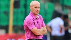 Steve Coppell Chennaiyin FC Kerala Blasters FC ISL season 3 2016