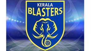 Kerala Blasters Logo ISL
