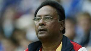 Subhas Bhowmik Leicester City East Bengal India