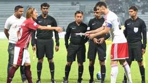 Mohun Bagan Shillong Lajong FC I-League 2017