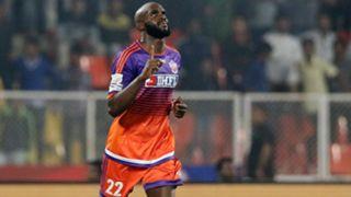 Mohamed Sissoko FC Pune City Delhi Dynamos FC ISL season 3 2016
