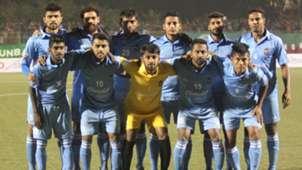 Churchill Brothers SC squad I-League 2017