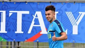 Stephan El Sharaawy Italy