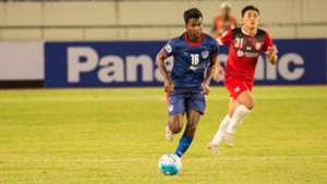 Shankar Sampingiraj Lao Toyota Bengaluru FC AFC Cup