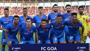 FC Goa ISL 4 2017/2018