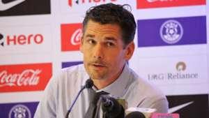 Nicolai Adam India U-17 2017 World Cup AIFF