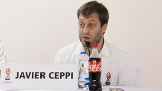 Javier Ceppi FIFA U-17 World Cup India 2017