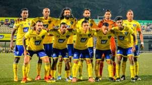 Mumbai FC Mohun Bagan AC I-League 2017