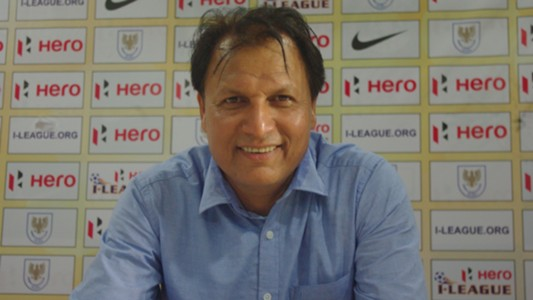 Santosh Kashyap Royal Wahingdoh I-League