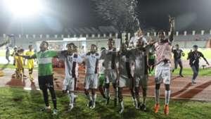 Mohun Bagan Champions of Federation Cup 2016