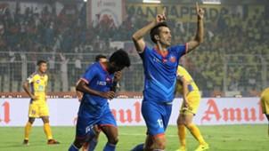 Lanzarote FC Goa Kerala Blasters FC ISL 4 2017/2018