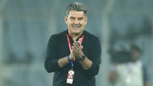John Gregory ATK Chennaiyin FC ISL 4 2017/2018